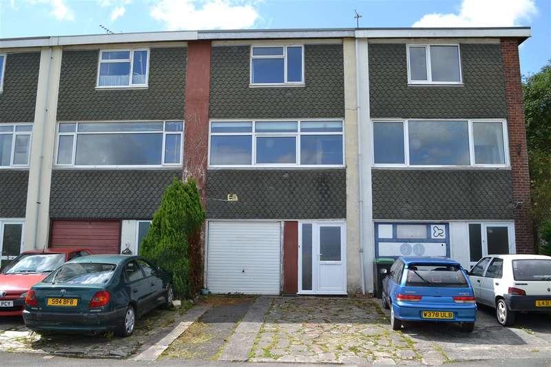 4 Bedrooms Terraced House for sale in Heol Y Wawr, Carmarthen