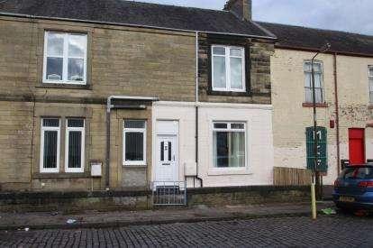 1 Bedroom Flat for sale in Smith Street, Falkirk