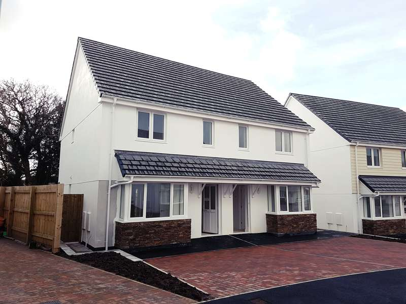 3 Bedrooms House for sale in Copper Meadows, Relistian Lane, Gwinear