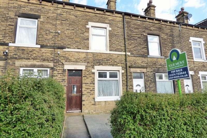 3 Bedrooms Property for sale in Westfield Road, Bradford, BD9