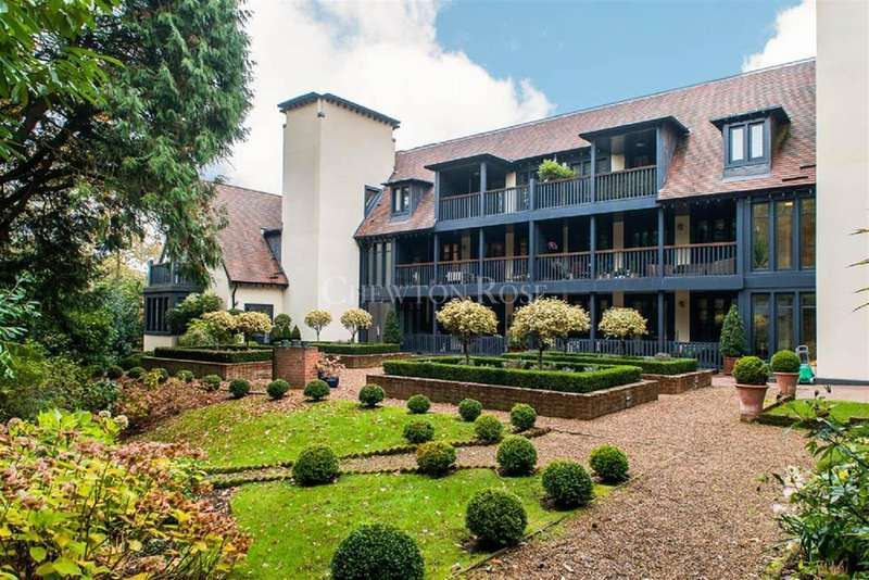 3 Bedrooms Flat for sale in Ascot Place, Ascot