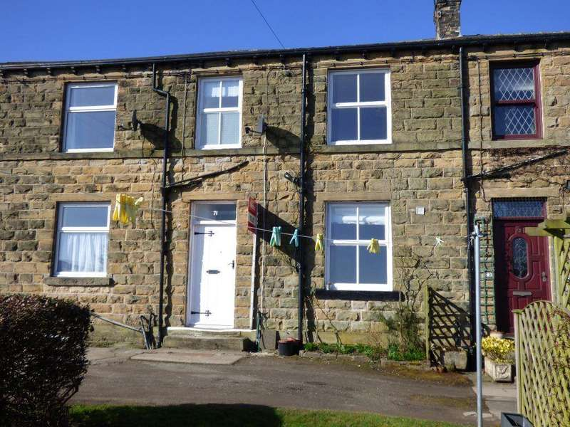 1 Bedroom House for rent in 71 WAKEFIELD RD, DRIGHLINGTON, BD11 1DH