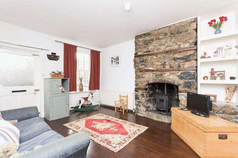2 Bedrooms Unique Property for sale in Old Exeter Street, Chudleigh