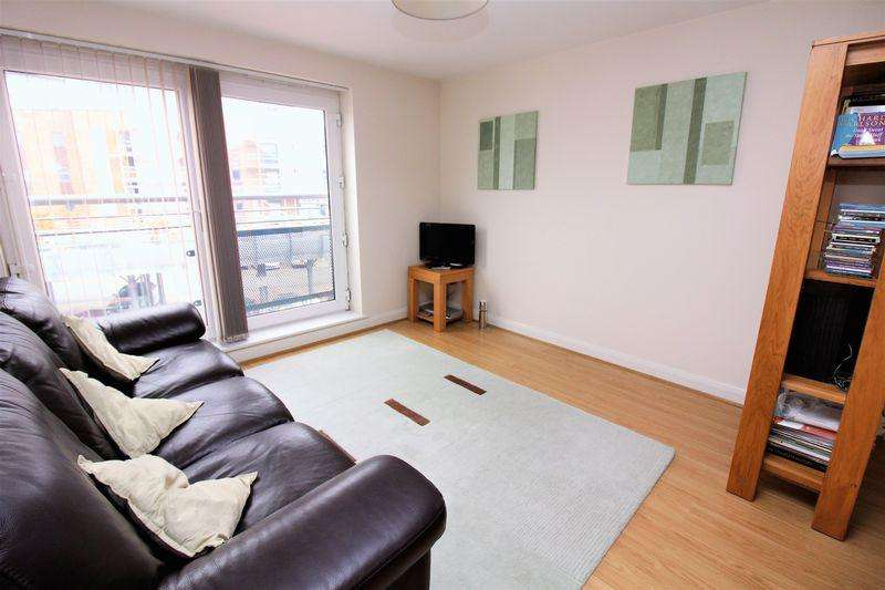2 Bedrooms Apartment Flat for sale in The Quarter, Charles Street, Chester