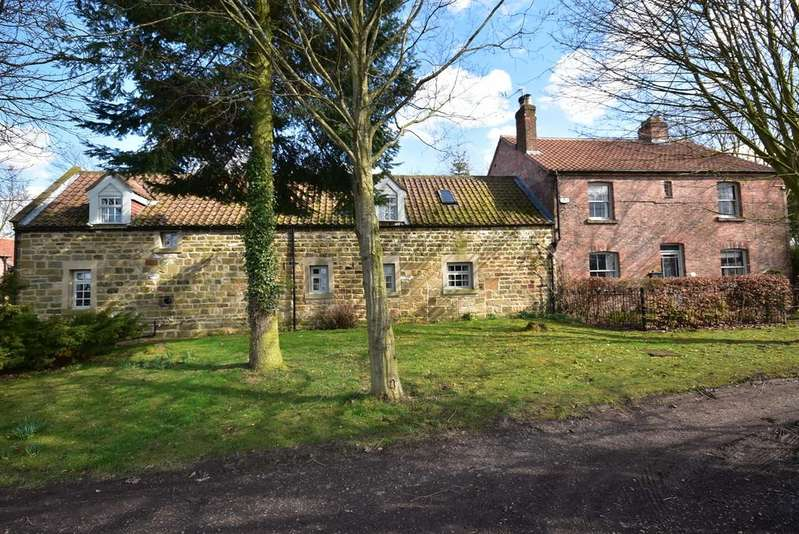 7 Bedrooms Detached House for sale in Kirby Sigston, Northallerton