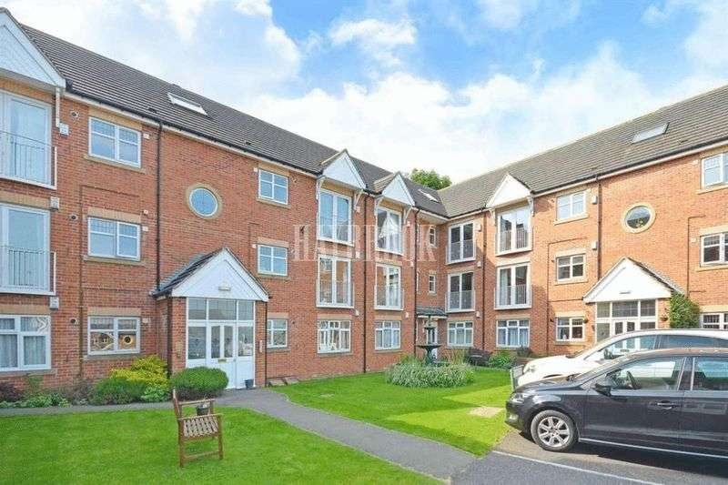 2 Bedrooms Property for sale in Bole Hill Close, Sheffield