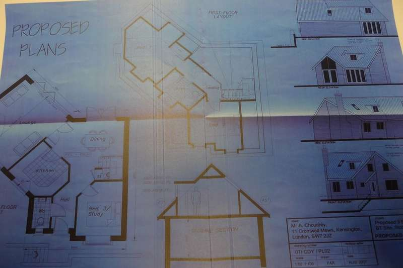 Land Commercial for sale in Stone Road, Stafford, ST16