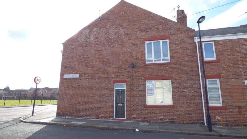1 Bedroom Property for sale in Morton Street, Walker, Newcastle upon Tyne, Tyne and Wear, NE6 2JH