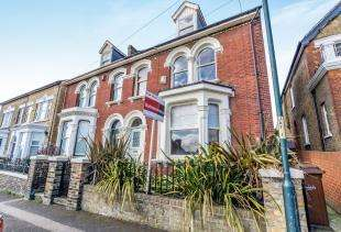 5 Bedrooms Semi Detached House for sale in Jersey Road, Strood, Kent
