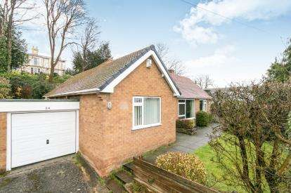 2 Bedrooms Bungalow for sale in Arno Road, Oxton, Wirral, CH43