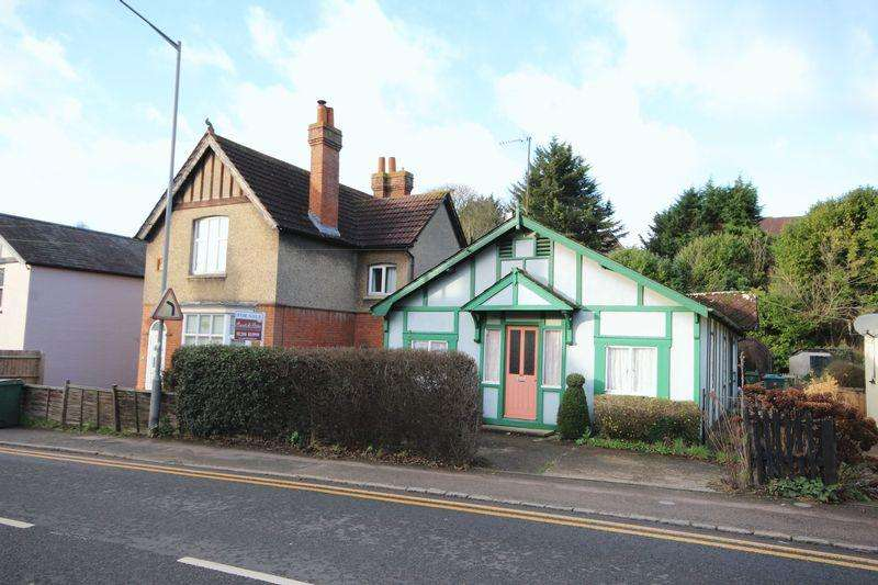 3 Bedrooms Detached Bungalow for sale in Moreton Road, Buckingham