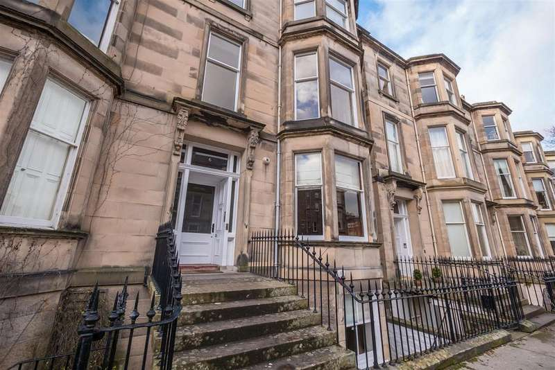 2 Bedrooms Flat for sale in 6/2, Belgrave Place