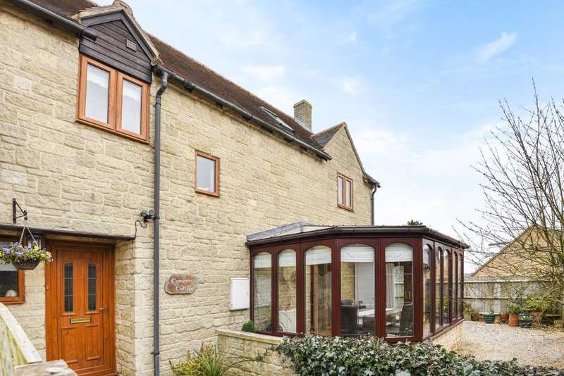 3 Bedrooms House for sale in Chadlington, Oxfordshire, OX7
