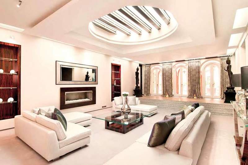 7 Bedrooms Detached House for rent in Brick Street, Mayfair