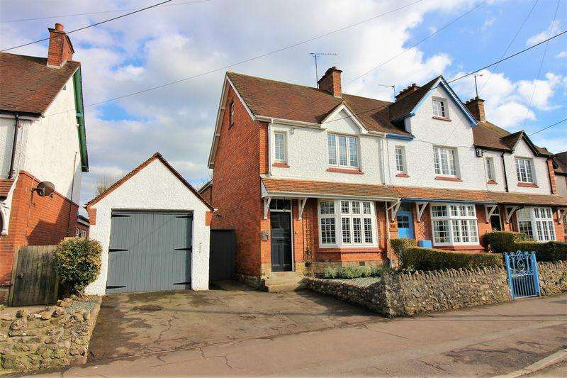 4 Bedrooms Terraced House for sale in Furnham Road, Chard
