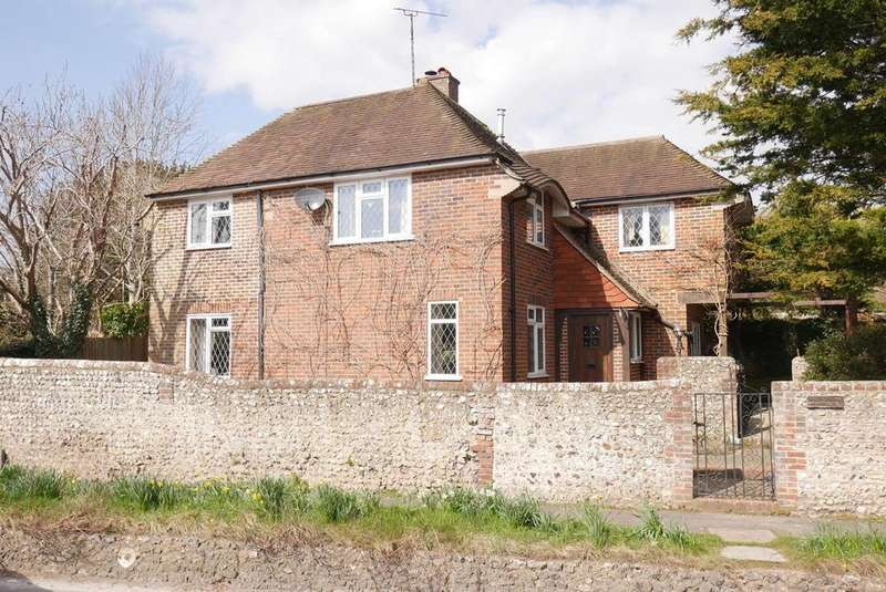 3 Bedrooms Detached House for sale in North Street, Alfriston, BN26