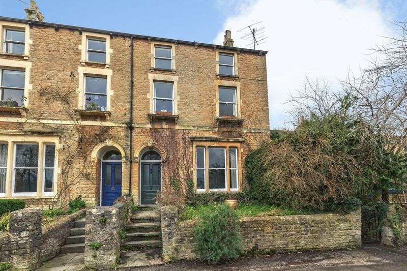 6 Bedrooms Property for sale in West End, Frome