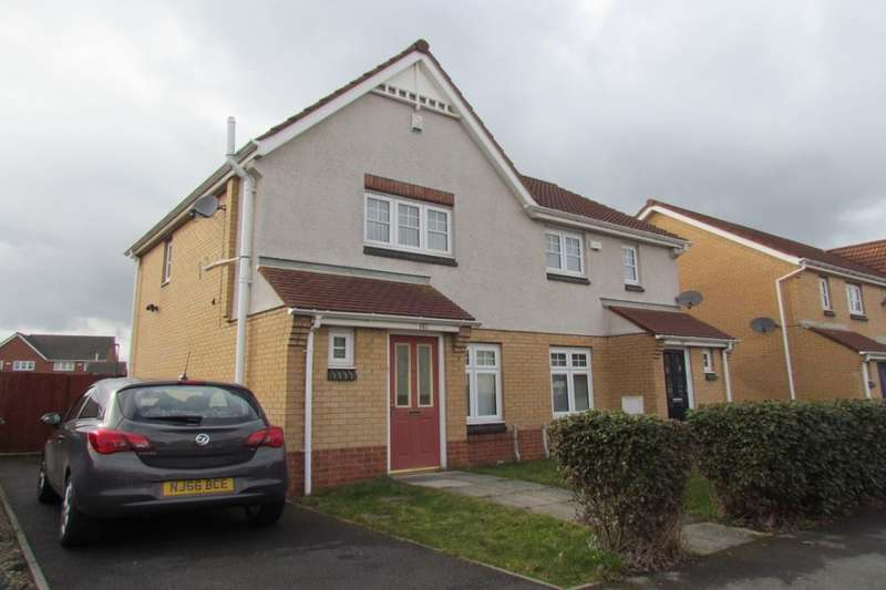 2 Bedrooms Semi Detached House for rent in Chesters Avenue, Newcastle Upon Tyne, NE12