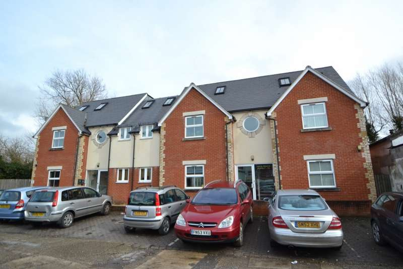 1 Bedroom Flat for sale in Salisbury