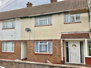 3 Bedrooms Terraced House for sale in Kirby Road, Dartford, Kent