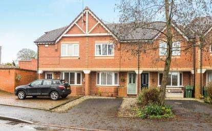 2 Bedrooms Terraced House for sale in Nash Lane, Belbroughton, Stourbridge, West Midlands