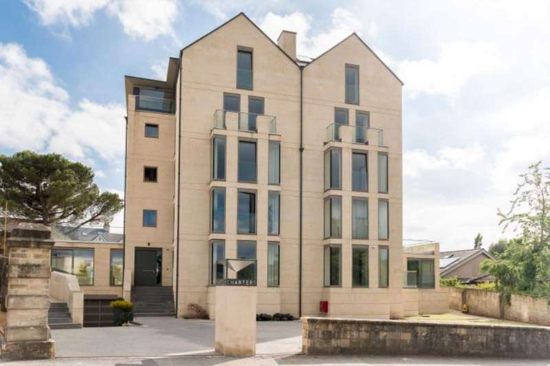 2 Bedrooms Apartment Flat for rent in Upper Oldfield Park, Bath