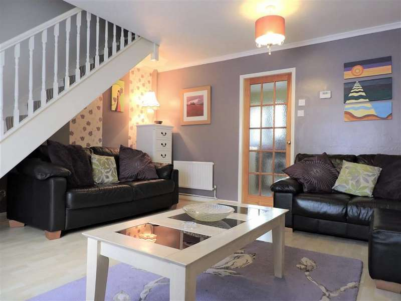 2 Bedrooms Terraced House for sale in Lonsdale Road, Manchester