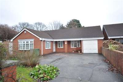 3 Bedrooms Bungalow for rent in Pensby Road Thingwall
