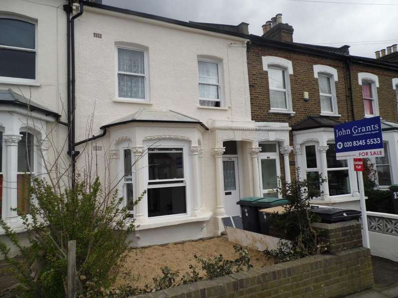 1 Bedroom Flat for sale in Beaconsfiled Road N15