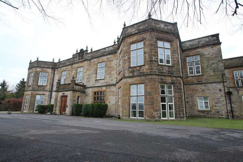 3 Bedrooms Apartment Flat for sale in The Hermitage, Chester Le Street