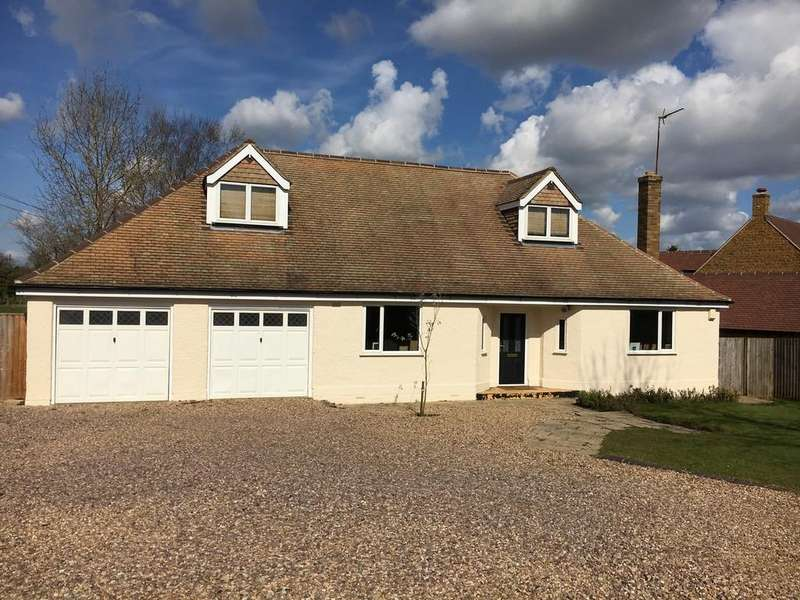 4 Bedrooms Chalet House for sale in Thenford Road, Middleton Cheney