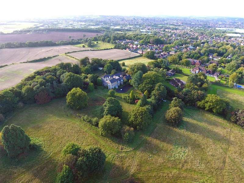Land Commercial for sale in Plot 14, High Oakham Park, Mansfield