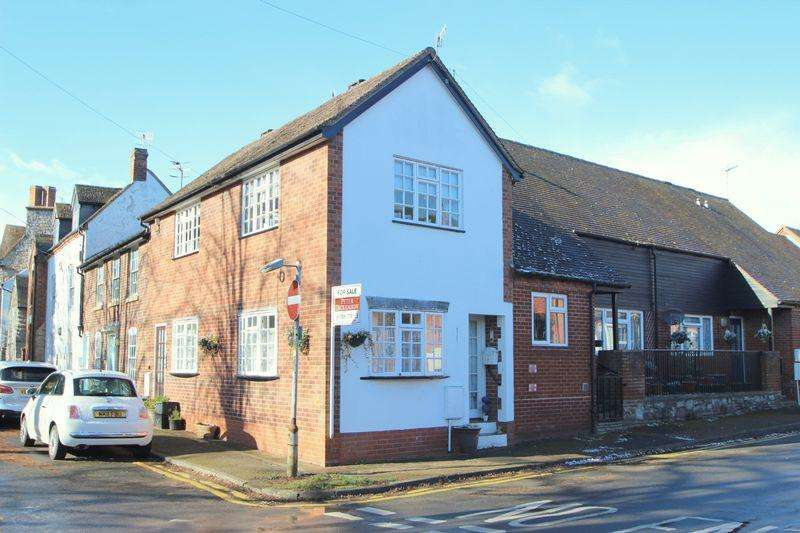 2 Bedrooms Town House for sale in Icknield Street, Bidford on Avon