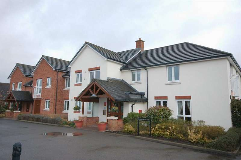 1 Bedroom Retirement Property for sale in Owen Court, 2-12 Hollyfield Road, SUTTON COLDFIELD, West Midlands