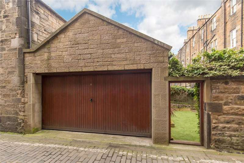 3 Bedrooms House for sale in Palmerston Place Lane, Edinburgh