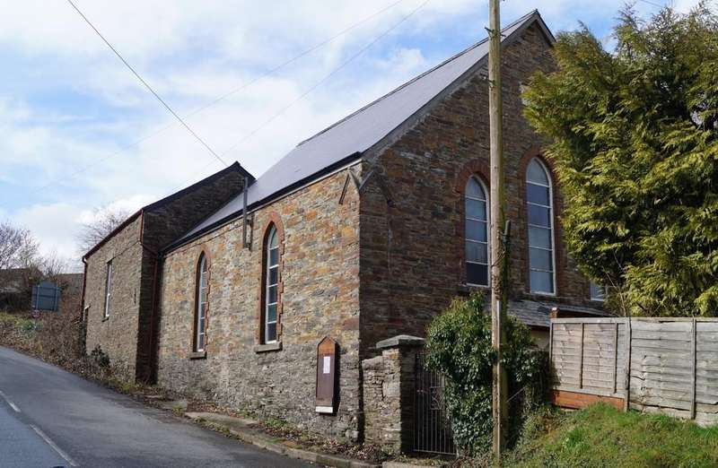 4 Bedrooms House for sale in Whitchurch, Tavistock