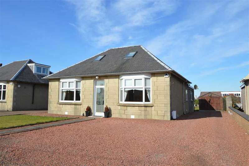 4 Bedrooms Bungalow for sale in Hamilton Street, Larkhall