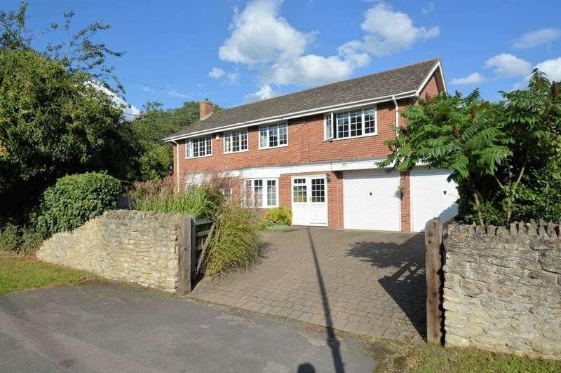5 Bedrooms Property for sale in Foxhall Road, Didcot