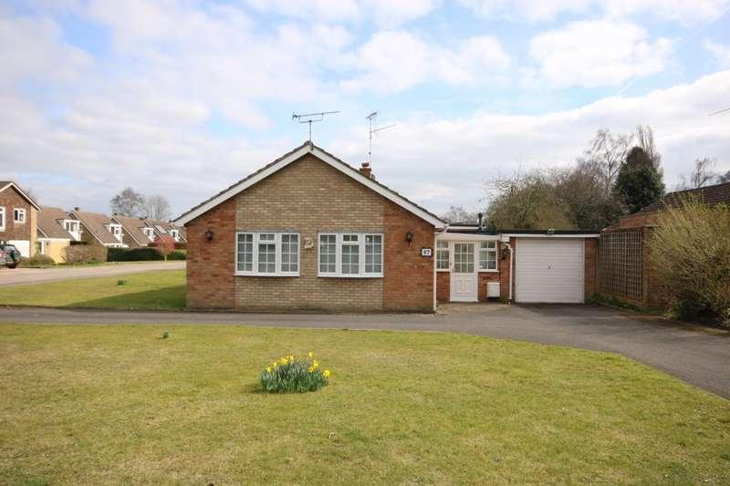 3 Bedrooms Detached Bungalow for sale in Elizabeth Road, Henley-On-Thames, RG9