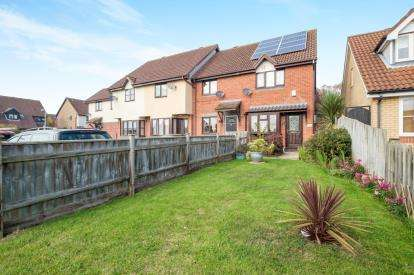 2 Bedrooms End Of Terrace House for sale in Saxmundham, .