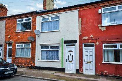 3 Bedrooms Terraced House for sale in St. Michaels Street, Sutton In Ashfield, Nottinghamshire, Notts