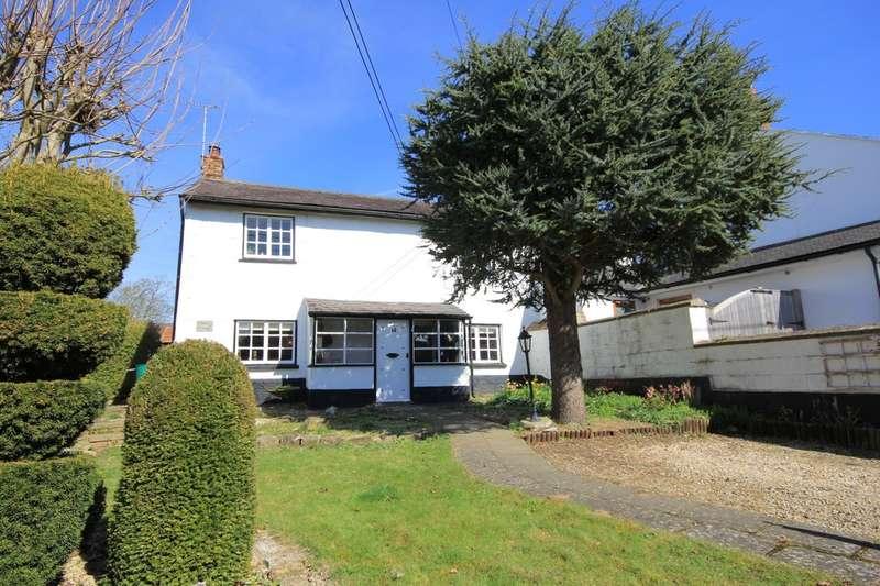 4 Bedrooms Detached House for sale in Haddenham, Buckinghamshire