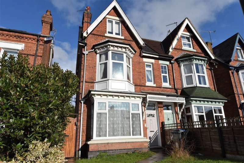 2 Bedrooms Flat for sale in Station Road, Kings Norton, Birmingham, B30