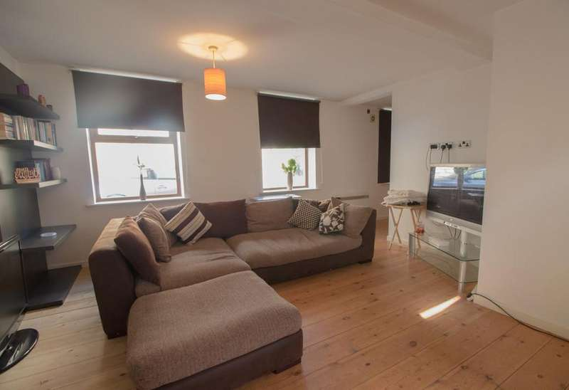 1 Bedroom Apartment Flat for rent in Westwood Hall, Westwood Park, BD6
