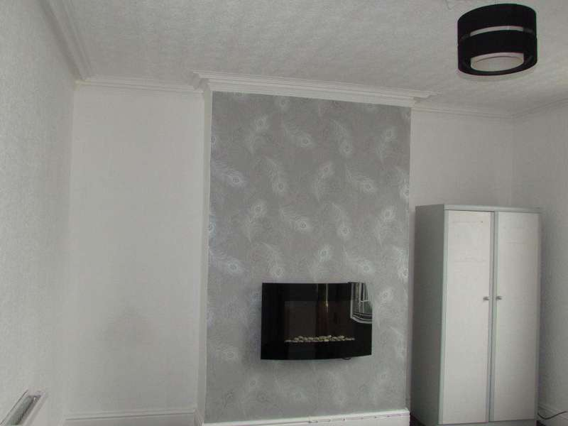 1 Bedroom Flat for rent in Clare Street, Blackpool, Lancashire