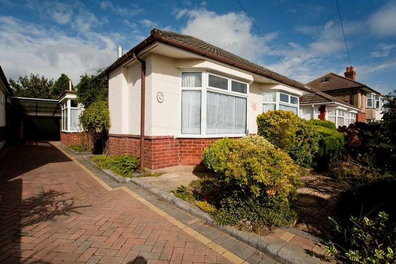 4 Bedrooms Bungalow for sale in St Margarets Road