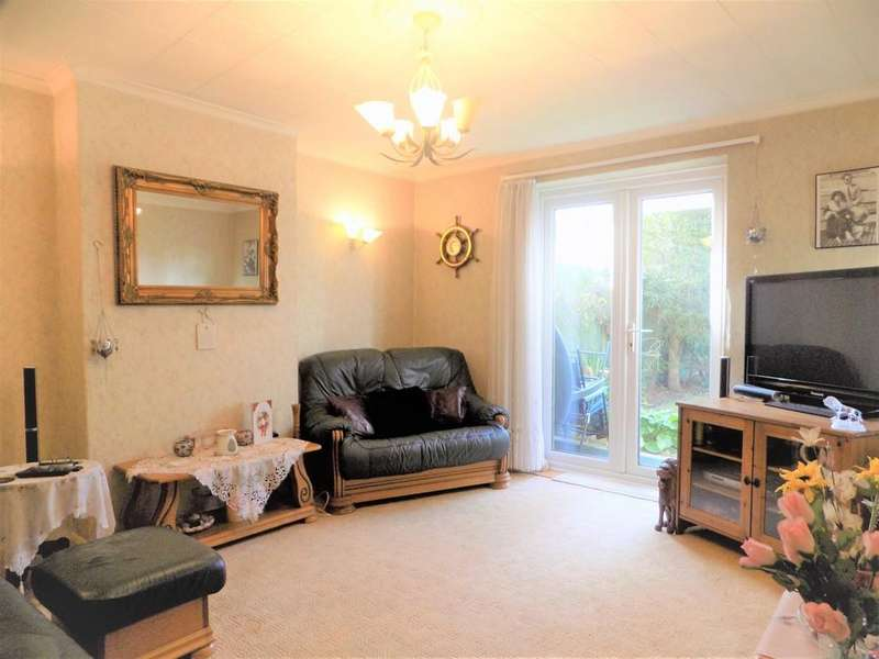 3 Bedrooms Semi Detached House for sale in Haverhill Road, E4 7HD