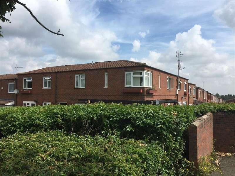 1 Bedroom Flat for rent in Springfield, MILTON KEYNES, Buckinghamshire
