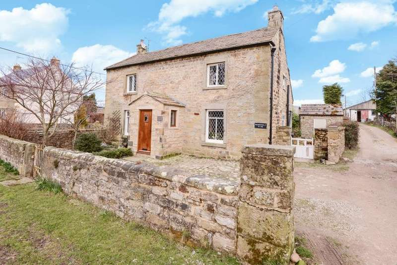 3 Bedrooms Cottage House for sale in MARYFIELD FARM, GREWELTHORPE, RIPON, HG4 3BS