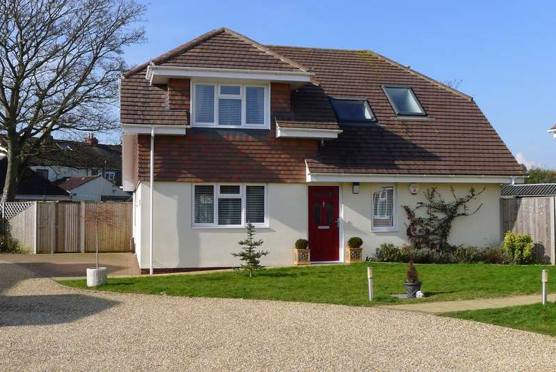 3 Bedrooms Detached House for sale in PORTCHESTER